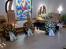 Große Kapelle innen