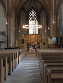 St.-Martins-Kirche Spenge