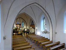 St.-Martins-Kirche innen 2